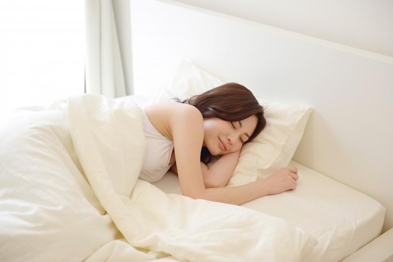 睡眠_イメージ