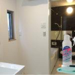 洗面所の防カビ対策