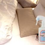 ベッドのカビを防ぐ