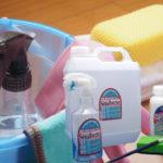 大掃除の防カビ対策