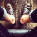 革靴の防カビ対策