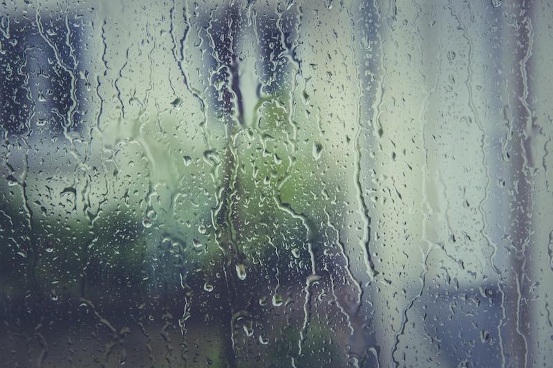 雨の日_イメージ
