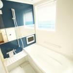 お風呂の防カビ対策