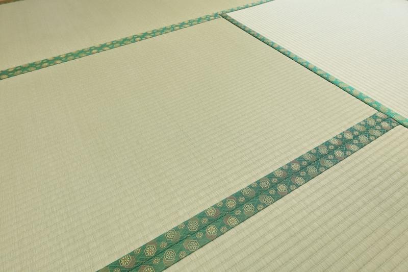新しい畳_イメージ