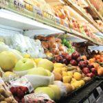 スーパーの防カビ対策